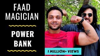 FAAD MAGICIAN- POWER BANK | RJ ABHINAV thumbnail