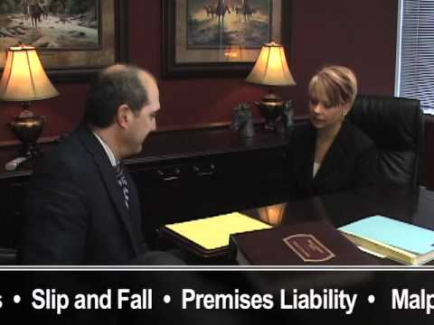 Houston Accident Attorney - Auto Accidents - Work Injury - Law Office of Shane Kadlec