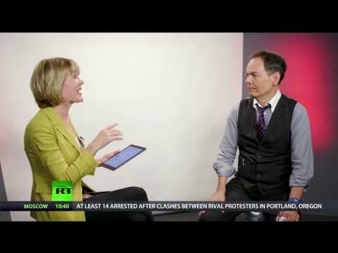 Keiser Report: Is There a Tech Bubble? (E1080)