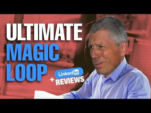 The Magic Loop: 5 Steps To Get Promoted Faster