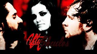 Seth\Paige\Dean - Fifty Shades.