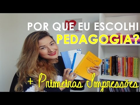 Curso de Pedagogia - Políticas Públicas em Educação C/ Certificado Grátis de YouTube · Duração:  21 minutos 42 segundos