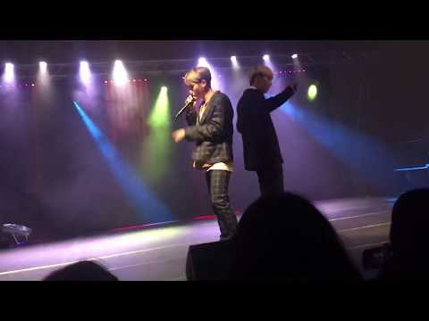 M.O.N.T Zico Medley (Okey Dokey, Artist) | Live At Omaya Kpop Convention 2019 Sweden