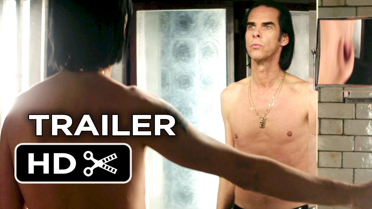 20,000 Days on Earth Official Trailer 1 (2014) - Nick Cave Docudrama HD