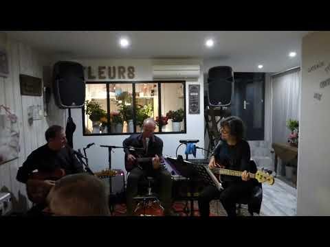 NUIT DE CHINE & DENIS COOK - 11/11/2017 - Jardin D'Hiver