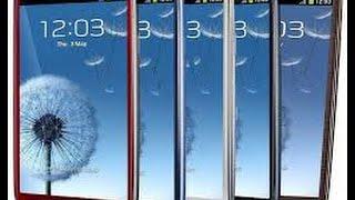 Samsung Galaxy S3,S3 Neo Cep Telefonu İncelemesi