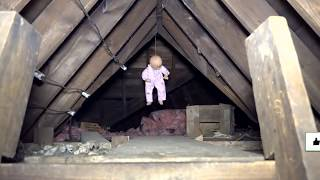 5 Video Búp Bê Có Hoạt Động Huyền Bí