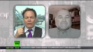 Keiser Report: Time to Fake US Manufacturing? (E625)