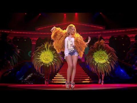 Kylie Minogue - Better The Devil You Know (Aphrodite Les Folies Tour)