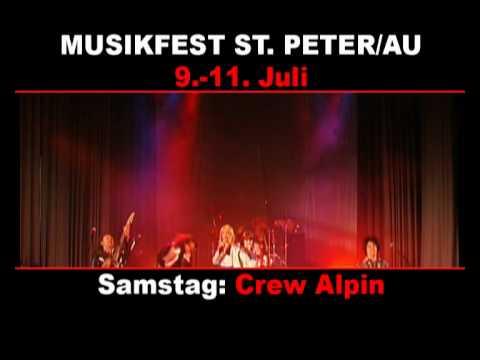 Musikfest 2010 St. Peter/Au 2