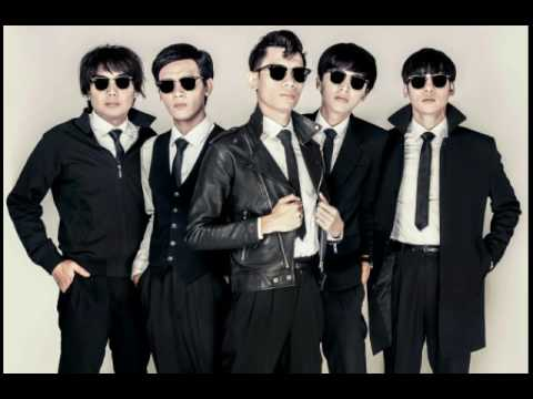 The Changcuters - Gila Gilaan (New Version)