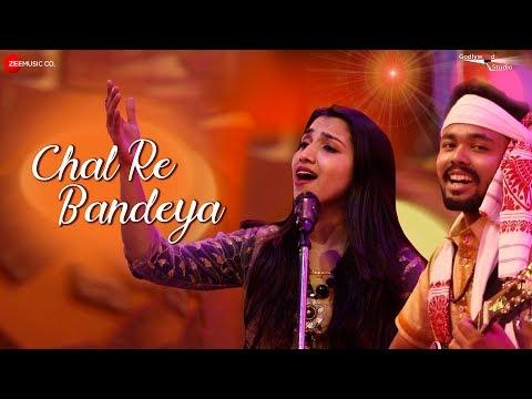 chal-re-bandeya---manashmani-das,-pooja-giri- -robin-tamu- -brahma-kumaris