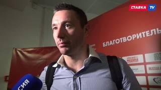 """""""Тут мне Дзюба пишет: """"Ты что, я буду как корова на льду!"""" (интервью Ковальчука)"""