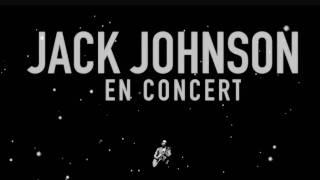 Jack Johnson - If I Had Eyes (Live In Honolulu)