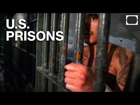 The Huge Problem With For-Profit Prisons