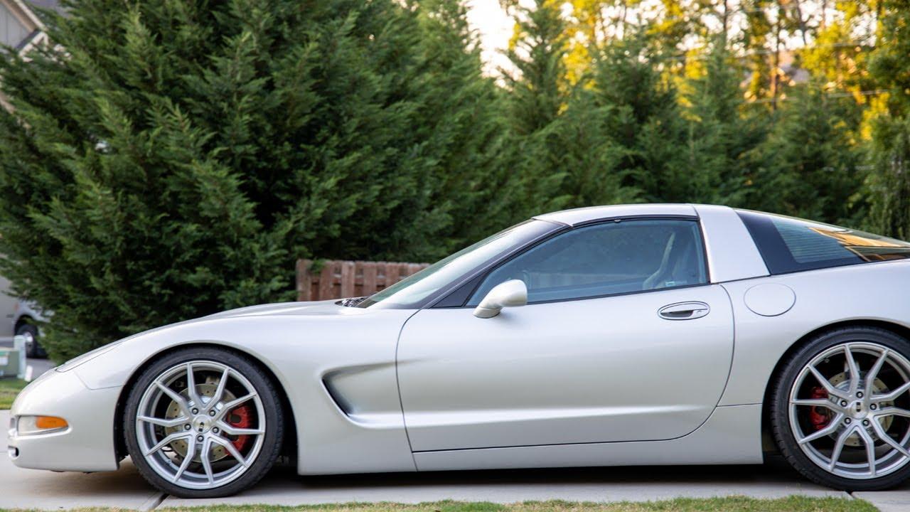 Cammed C5 Corvette Review