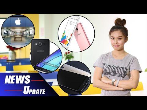 [NEWS] : ราคา iPhone 6s & 6s Plus/Galaxy On5 & On 7/Meizu Metal/HTC One A9 by SiamPhone (30 ต.ค.58)