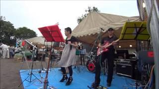2015年7月18日 相模原市清新夏祭り・ライブ ジャンルを問わず、...