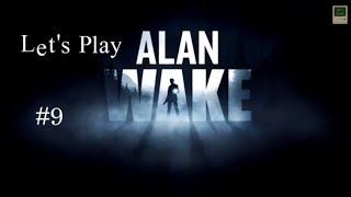 UN ASILE DE FOUS ?? - Alan Wake #9