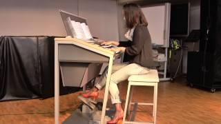 2013年2月17日 ハートフルコンサート~ アンサンブルでご一緒したメンバ...