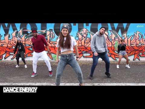 Skelewu - Davido / Dancehall Choreography, Lörrach / 310XT Films / DANCE ENERGY STUDIO