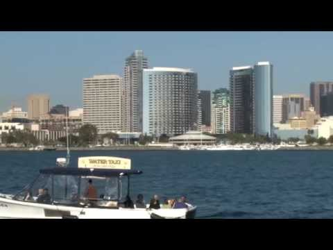 San Diego Harbor Tour Overview | A World of It's Own
