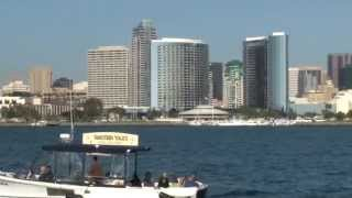San Diego Harbor Tour Overview | A World of It