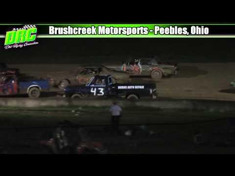Brushcreek Motorsports Complex :: 7.3.13 :: 2013 Firestorm 100