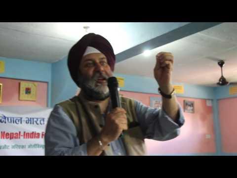 Mahendra video