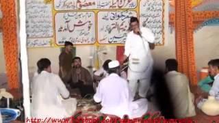 Raja Nadeem and Malik Munir - Pothwari Sher - 2013 [0835]