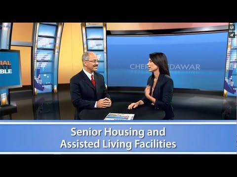 Senior Living Facilities   Assisted Living Investment Strategies - Cherif Medawar