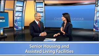Senior Living Facilities | Assisted Living Investment Strategies - Cherif Medawar
