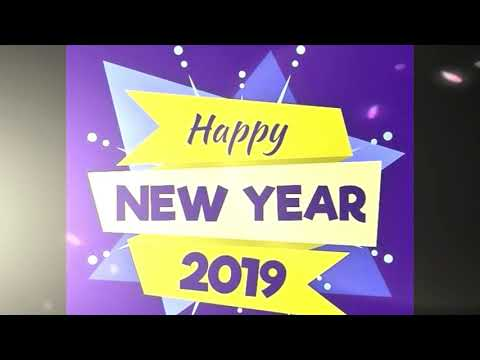 homemade new year greeting cards