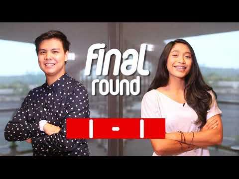 Ryan Deedat & Fariha Razak | Pop! Games | POP TV