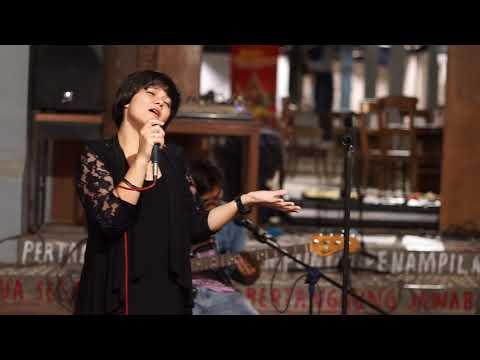 Nymphea - Sudahkah live accoustic