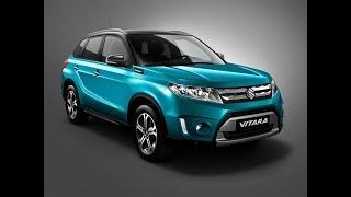 Suzuki Vitara eva коврики в салон evabel.ru