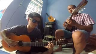 Hòa Tấu Guitar/CHÊNH VÊNH (Lê Cát Trọng Lý) - Phước Hạnh Nguyễn + Phúc Milô