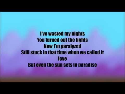 (Nightcore) Payphone (wallpaper-growtopia) -Lyrics