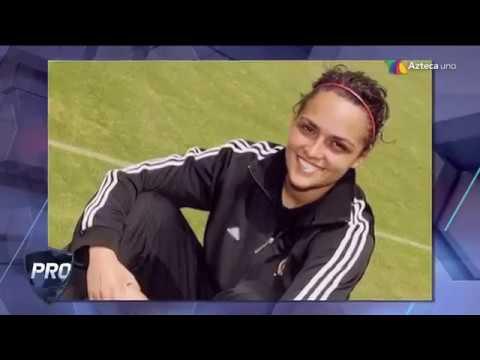 Anjuli Ladrón, ejemplo de superación en la Liga MX Femenil