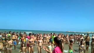 Parco degli Ulivi PESCHICI 2014 Spiaggia3