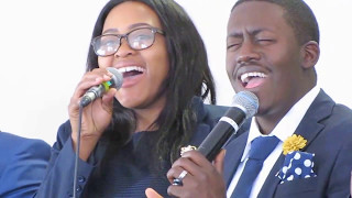 "Gambar cover ""Healer"" By The Vine @ Golden Harvest SDA-South Africa"