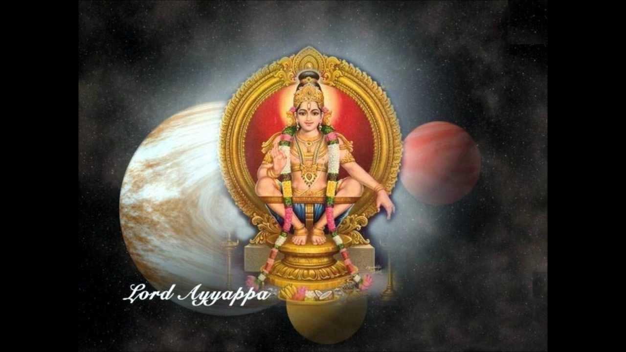 Download Shravana Pulariyile...Ayyappa Devotional Song
