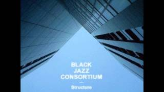 Black Jazz Consortium - Living The Dream