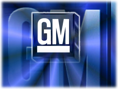 GENERAL MOTORS - GM - A origem da Empresa