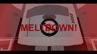 innovation Labs - Meltdown! Roblox