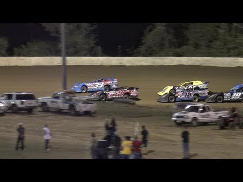 Florence Speedway | 10/7/17 | Late Models | Feature
