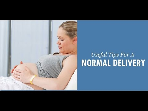 how-to-get-normal-baby-delivery-in-pregnancy