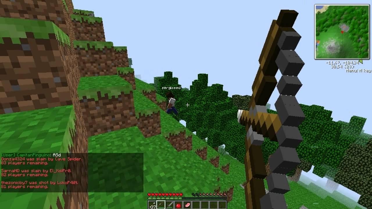 Minecraft Server 1 5 1