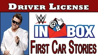 First Car Stories - WWE Inbox 145