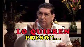 Walter Araujo LA PIEDRA EN EL ZAPATO de la clase p0litica